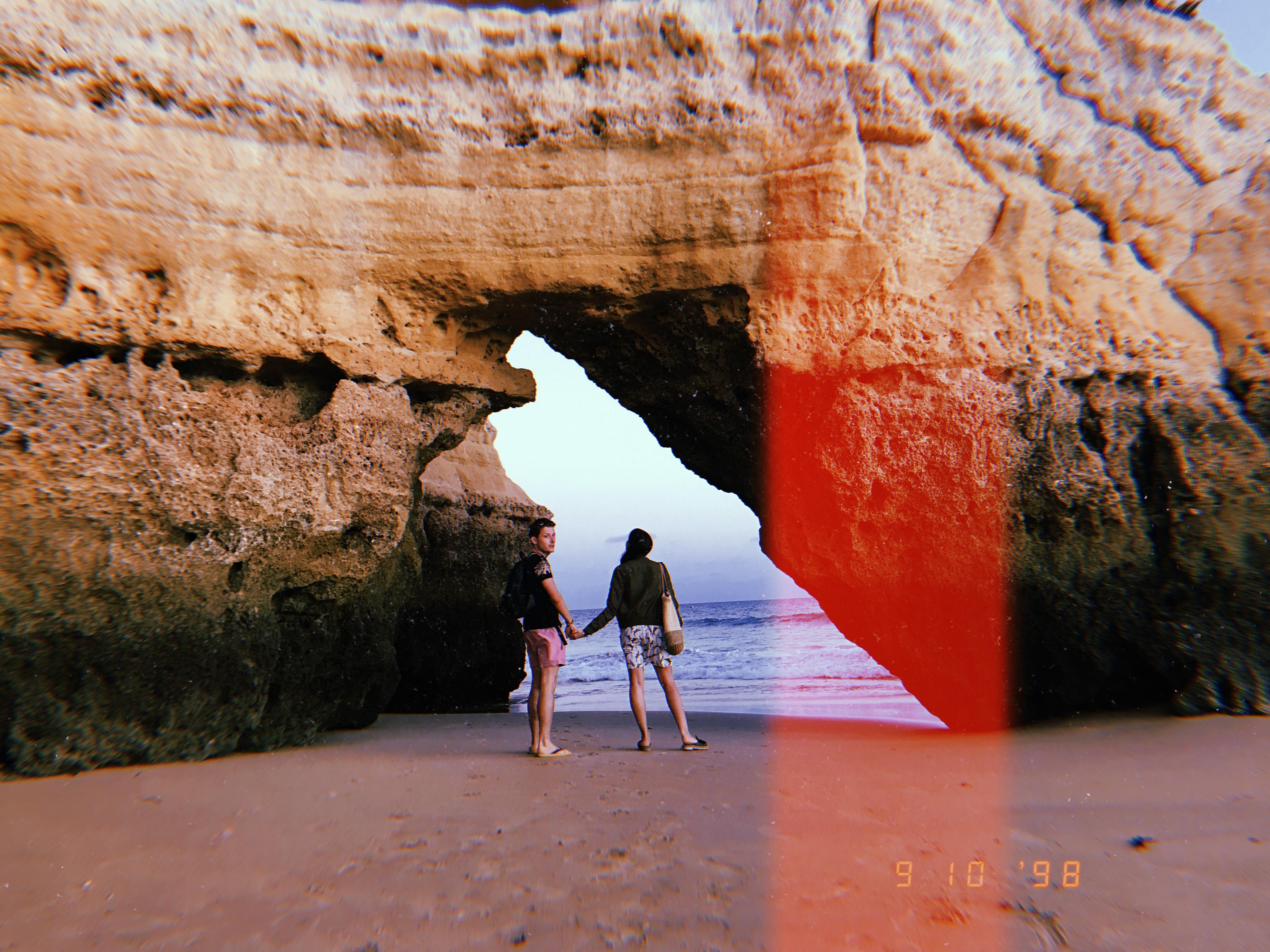 praia-da-rocha-blogerka-modowa-na-wakacj