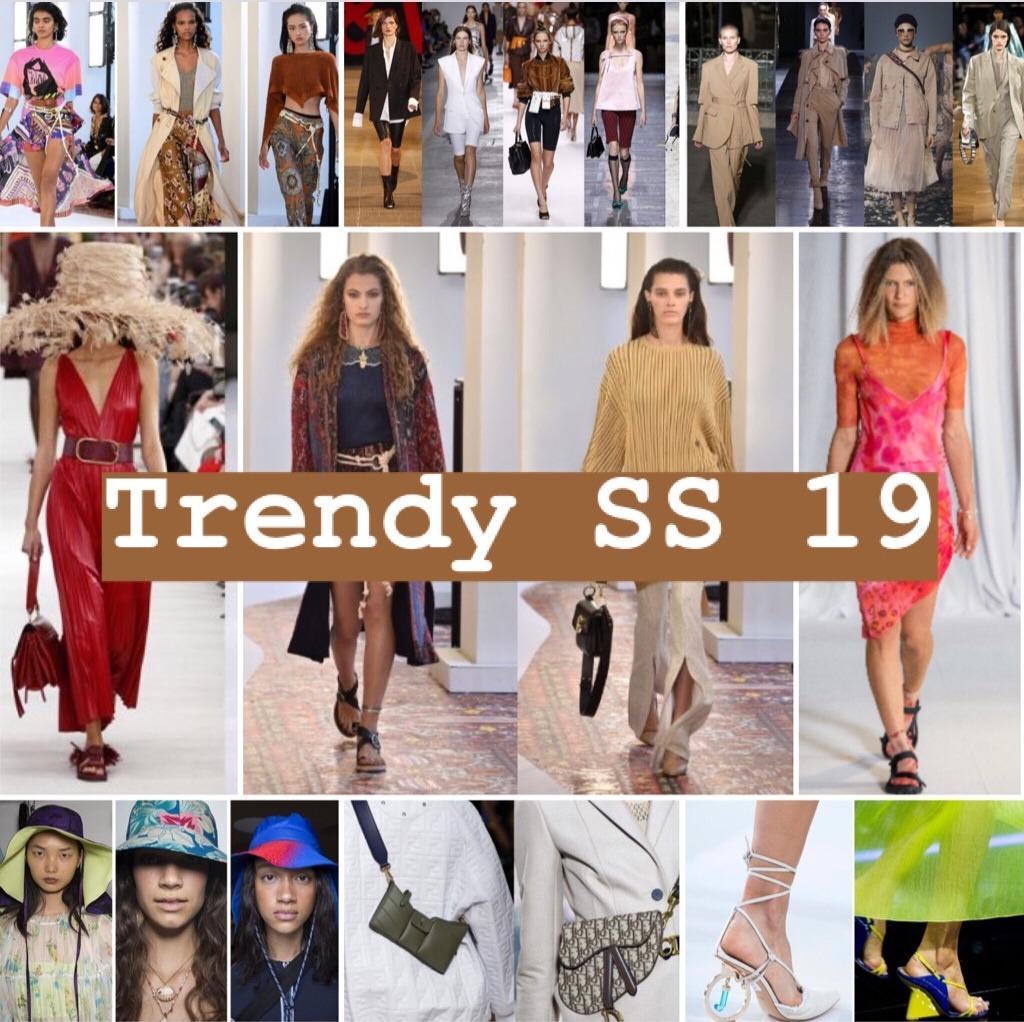 0749acfe8e91e Trendy Wiosna/Lato SS 2019 UBRANIA | PolskieSzafiarki.pl i najlepsze ...