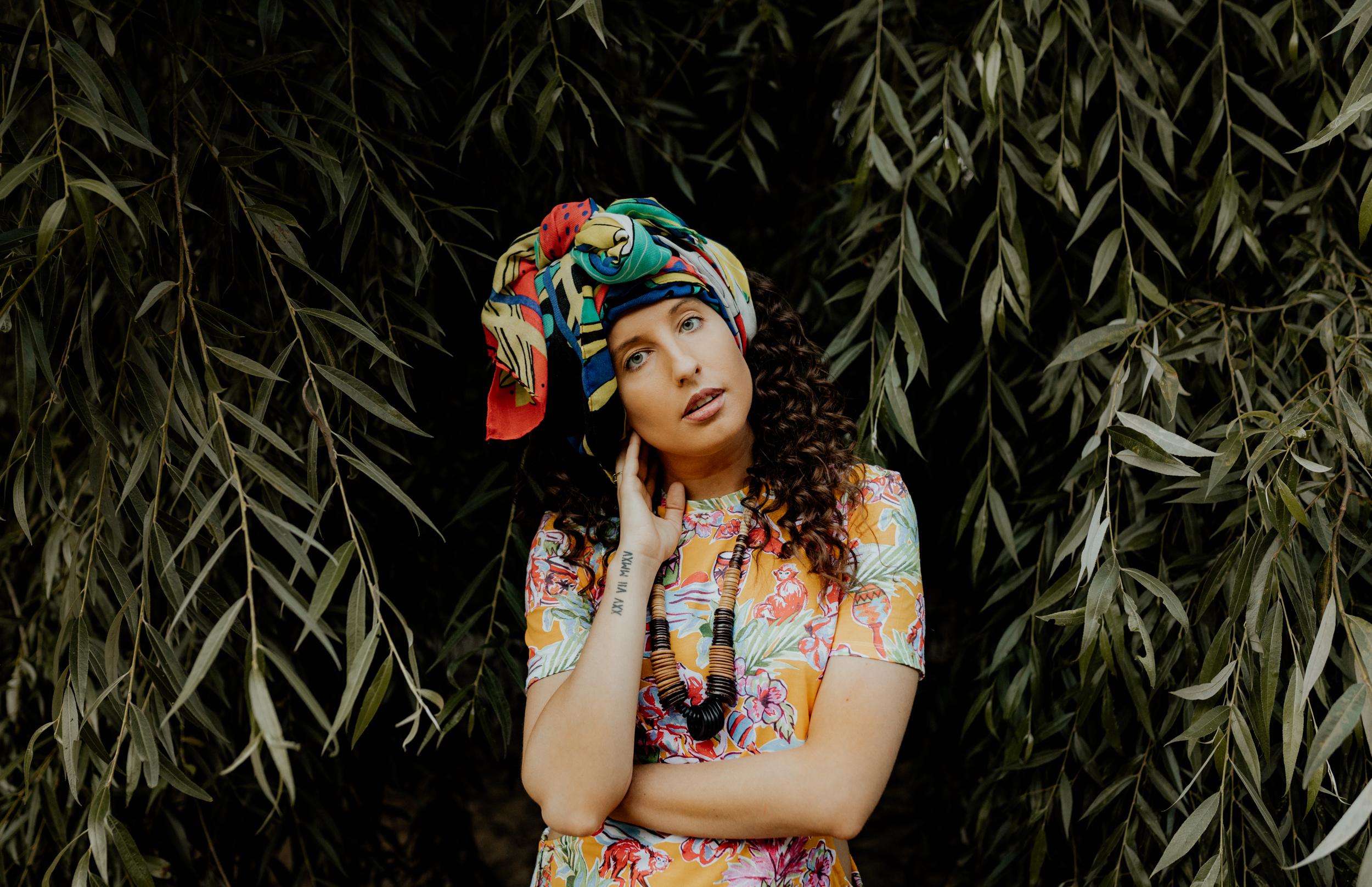 blogerka-modowa-turban-styl-afryka-safar